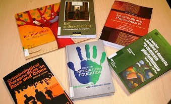 Intervention interculturelle livres